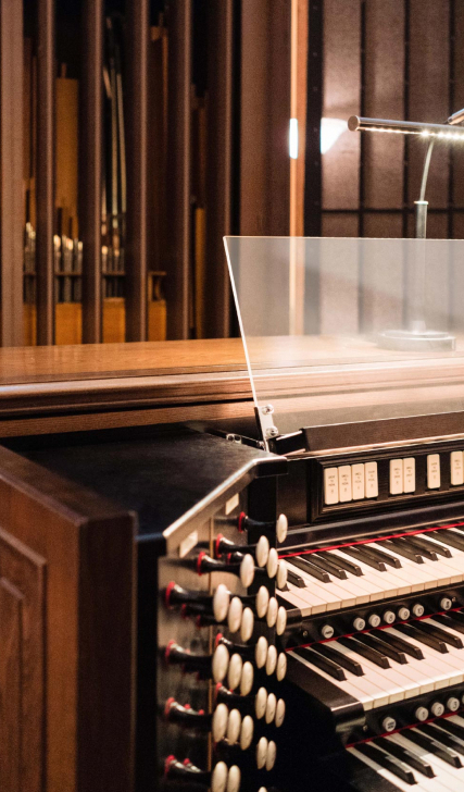 Bring Your Pipe Organ back to Life