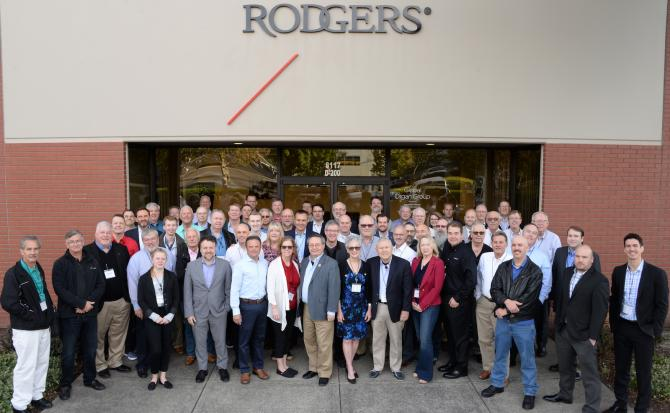banner The 2019 North American Global Organ Group Dealer Meeting!
